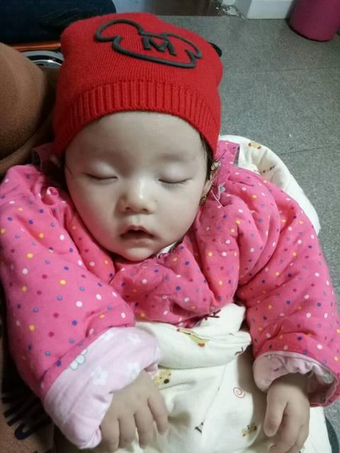 【新手報到】寶寶打預防針發燒